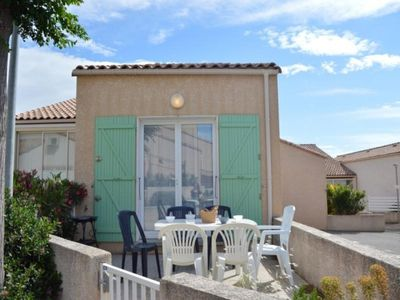 Photo for 1BR House Vacation Rental in Fleury-Saint-Pierre la Mer