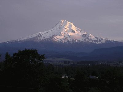 Photo for Mt. Hood View Lodge - Year Round Vacation Home!