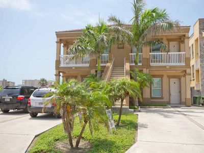 Photo for Retama Landing 4 - Ground Floor Condo in Great Location, Short Walk to the Gulf of Mexico, The Only Thing Missing is You!