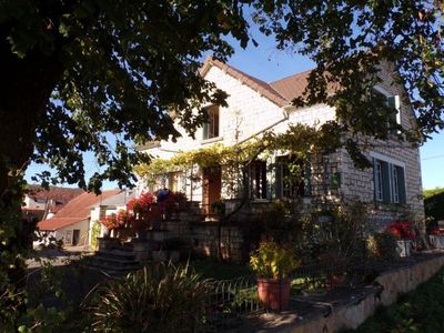 Photo for Gite Mayrac, 4 bedrooms, 8 persons