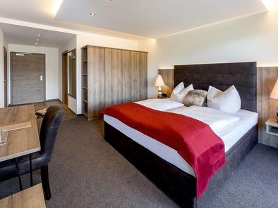 Photo for Panorama Suite | 1-5 - Hotel Leamwirt