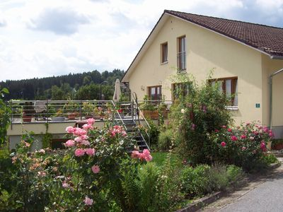 Photo for Holiday apartment Zwiesel for 1 - 3 persons - Holiday apartment
