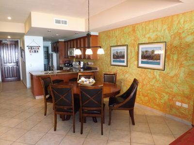Photo for Stunning Ocean Front Condo At Las Palomas