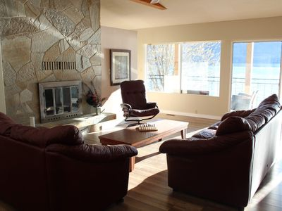 Photo for 5BR House Vacation Rental in Penticton, BC