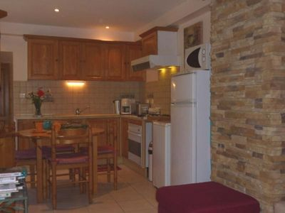 Photo for Gite Saint-Lary, 1 bedroom, 3 persons