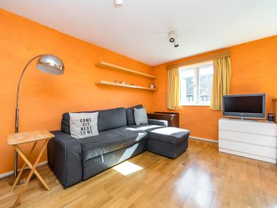 Photo for NEW Cosy 1BD Flat Clapton Hackney East London