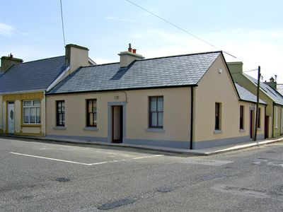 Photo for Kilkee Cottage, KILKEE, COUNTY CLARE