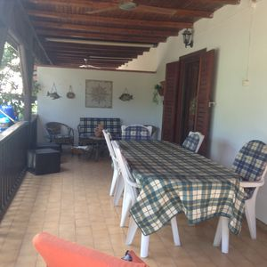 Photo for Villa 100 meters from the sea between San Felice Circeo and Terracina