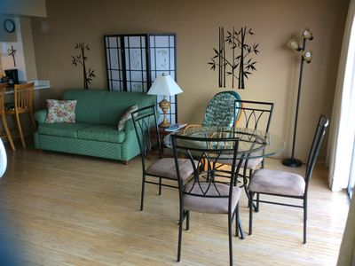 Photo for 1BR Condo Vacation Rental in Wai?anae, Hawaii