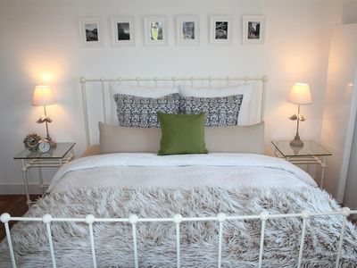 Photo for Junior Suite, Shower and Bath, Toilet, Deluxe - Rosenhill B & B