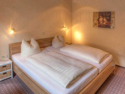 Photo for Double Room - Hotel & Café Moselterrasse
