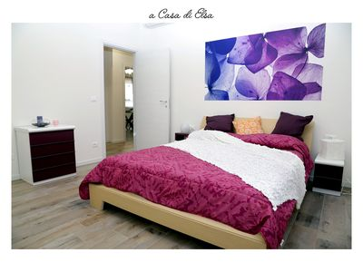 Photo for A casa di Elsa Furnished tourist accommodation for holidays and business trips