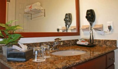 Photo for family oriented resort on ocean front with full Kitchen facility