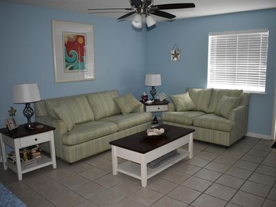 Photo for Relaxing Beach Resort Town Home-Close to everything