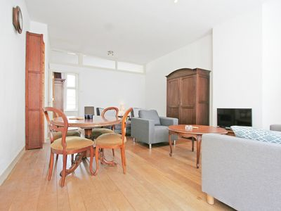 Photo for Apartment in between Royal Stables and Peace Palace