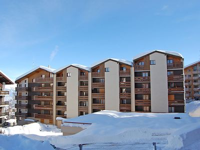 Photo for Apartment Les Genets 131C  in Nendaz, Valais - 4 persons, 1 bedroom