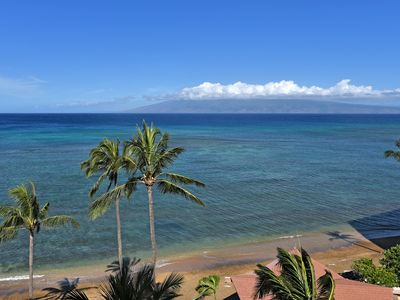Photo for OCEANFRONT 1BR Condo in West Maui - Unbelievable Views!!  Newly remodeled