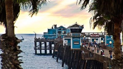 Photo for Wyndham Oceanside Pier Resort ~ December 22-26, 2018