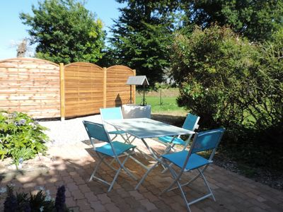 Photo for 2BR House Vacation Rental in Bénouville, Normandie