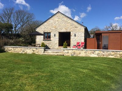 Photo for 2 bedroom Barn in Fowey - 41820