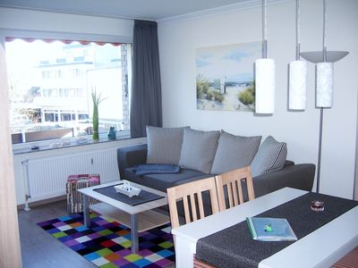 Photo for Apartment Vacation Rental in Timmendorfer Strand, SH