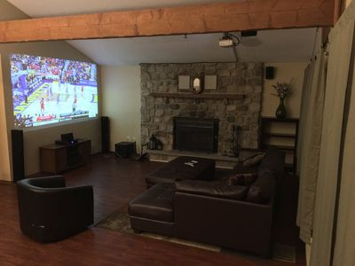 Photo for Large home near waterparks, ski resorts, casino and more!! (Sleeps 17)