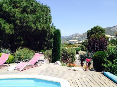 Photo for House pool 2 bedrooms - SANT AMBROGGIO