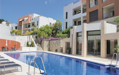 Photo for 2 bedroom accommodation in Los Monteros