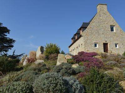 Photo for Exceptional lodging in Côtes d'Armor for unforgetable holidays