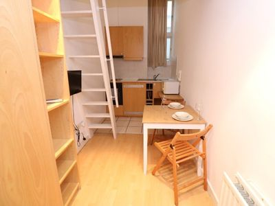 Photo for Cosy Studio Next To Hyde Park L10