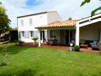 Photo for rental seaside on the island of oleron 8/10 pers