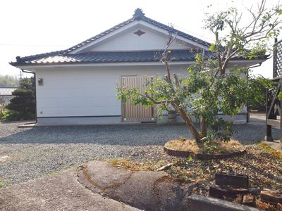 Photo for A Japanese-style house renovated from a 50-year-old house (8 people available)!