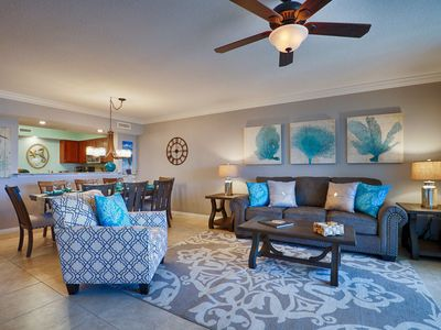 Destin West Heron 606 ~ Dec 2017 Remodel ~ No Expense Spared!  Look Now!