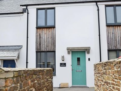 Photo for 2BR Cottage Vacation Rental in St Austell, South Cornwall