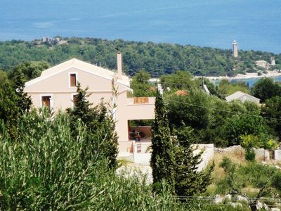 Photo for villa near fiscardo , at the  village tselentata