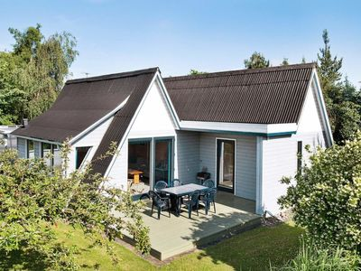 Photo for Vacation home Kaldred Ferieby in Eskebjerg - 8 persons, 3 bedrooms