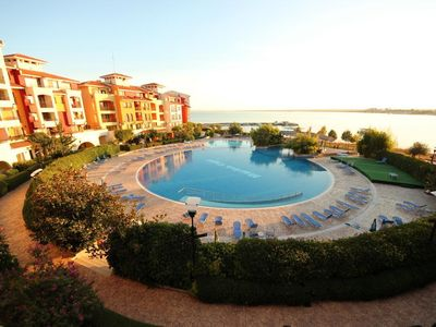 Photo for Holiday apartment Aheloy for 1 - 4 persons - Holiday apartment