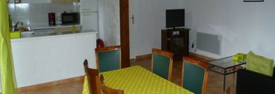 Photo for The cottage Baronnies 4 people