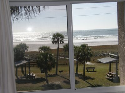 Beautiful beach and gulf views!