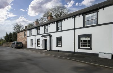 Photo for Magnificent stone built house for 10-17 on the stunning Annandale way