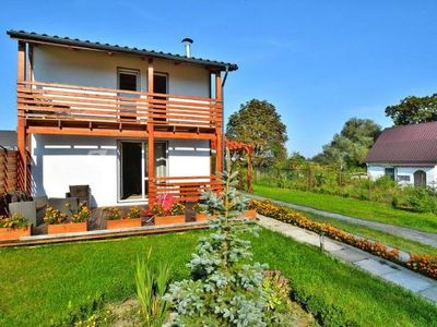 Photo for holiday home, Dabrowica  in Pommersche Seenplatte - 6 persons, 3 bedrooms