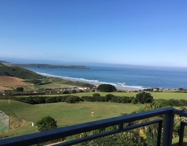 Photo for 2 Bedroom Apartment With Stunning Views Of Woolacombe Beach & Lundy Island