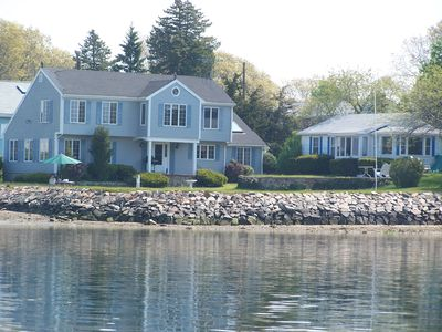 Photo for Fabulous Vacation Home w/ Waterfront View