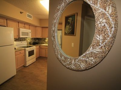 Photo for PP1106, Updated Unit, Large Wrap Around Balcony, 3 BR 2 BA, Gulf Front, Sugar Sands