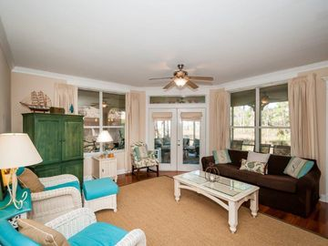 Cozy Serene Cottage in Baypines at Sandestin ~ Free Golf at The Raven!