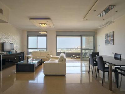 Photo for Luxury Marina View - Modern and Luxurious View