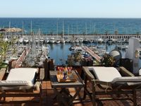 Excellent house and location in Sitges