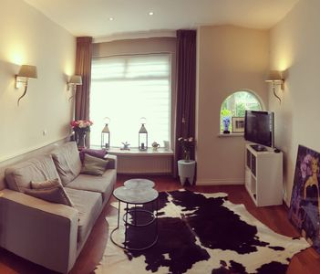 Photo for Spacious 4 bedroom house close to Amsterdam(20min by train) and Utrecht