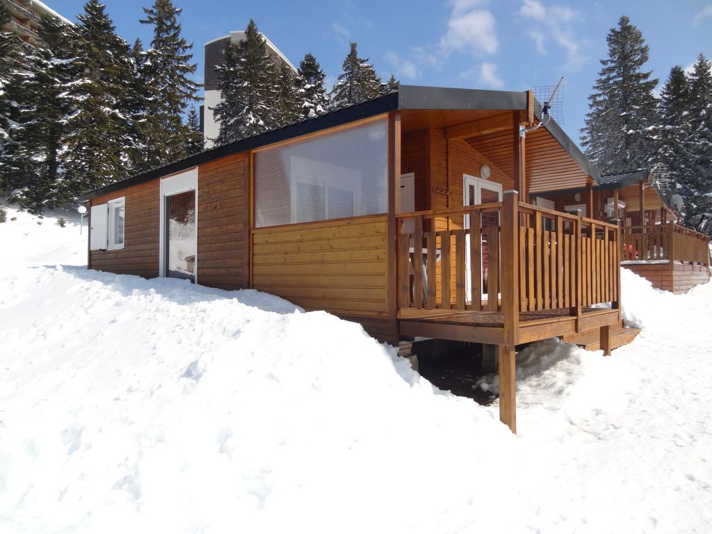 location chalet alpes cheques vacances