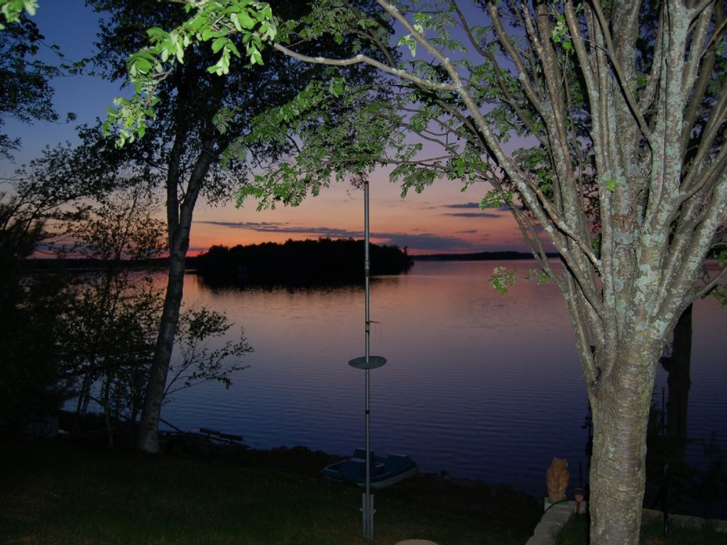 Large brainerd mille lacs area lake home homeaway for Up north cottages